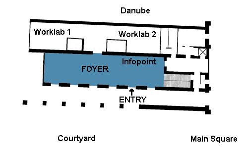 Erdgeschoss / Ground Floor